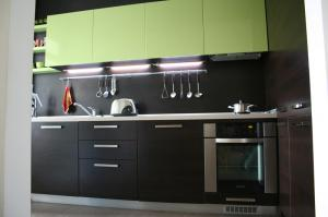 Плівкова кухня