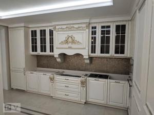 Фарбована кухня