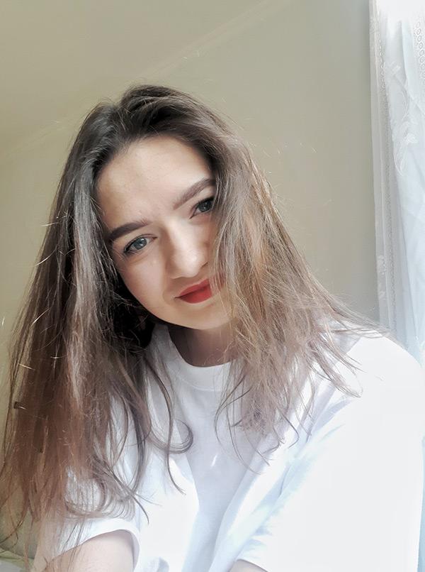 Анна Гречанник